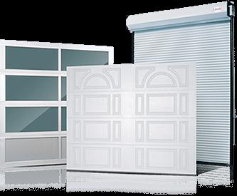 garage door service company